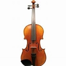 Yamaha AV7-44SGE Electro-Acoustic Violin Outfit