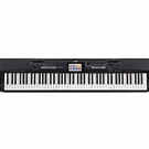 Casio PX160CSU-BK Portable Digital Piano