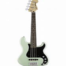 Fender 0143410349 DLX ACTIVE P BASS SPEC RW SFP