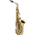 Buffet BC8401-4-0 Professional 400 Series Alto Saxophone