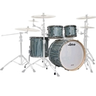 Ludwig LSS240XLA 4 Piece Drum Set