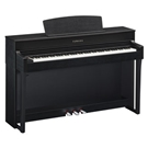 Yamaha CLP645B Clavinova Console Digital Piano with Bench