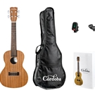 03915 Cordoba UP100 Ukulele Pack