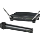 Audio Technica ATW-902A System 9 Handheld Wireless System