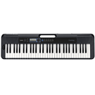 Casio CT-S300 61 Piano-style Keys with Touch Response