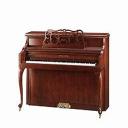 Pearl River UP110D9WS Upright Piano