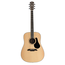 Alvarez AD60 Dreadnought