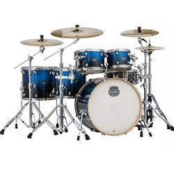 Mapex AR628SFU-BI ARMORY 6PC STUDIOEASE SHELL PACK (SHORT TOMS)
