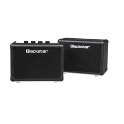 Blackstar FLY3PAK Mini Amplifier Stereo Pack