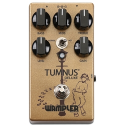 763815130231 WAMPLER TUMNUS DELUXE OVERDRIVE PEDAL