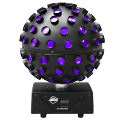 American DJ STARBURST LED Sphere Light