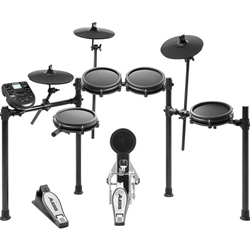 Alesis COMMANDMESH 8 Piece Electronic Drumset